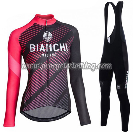 New Women Winter Team bike clothing cycling Thermal Fleece jersey bib pants set