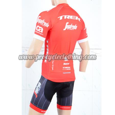 2018 Team TREK Segafredo Cycling Kit Red · 2018 Team TREK Segafredo Bike  Kit Red ... 6d649edb5
