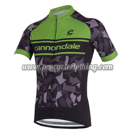 2018 Team Cannondale Cycle Clothing Riding Jersey Maillot Shirt ... f02c6b566