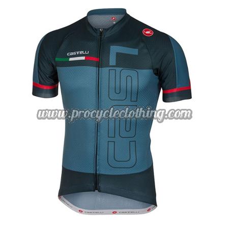 e6b30a164 2018 Team Castelli Summer Winter Biking Clothing Riding Jersey ...