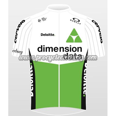 3763dbbc 2018 Team Dimension data Summer Winter Biking Clothing Riding Jersey White  Green