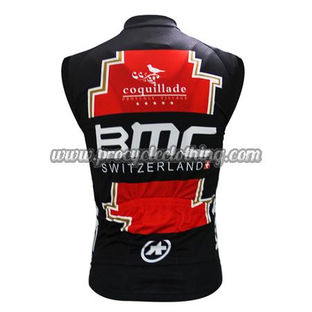 2017 Team BMC Pro Riding Clothing Biking Vest Tank Top Jersey Red ... 1824cdd11